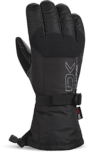 Dakine Leather Scout Gloves Mens
