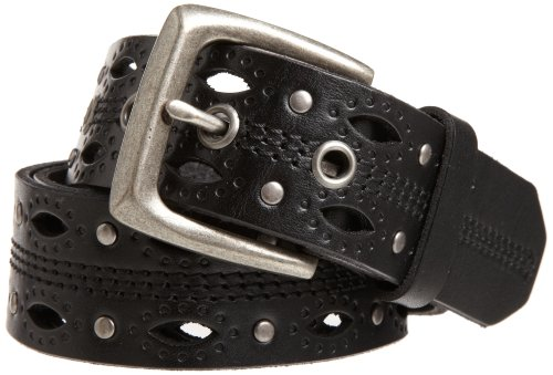 Carhartt Women's Dearborn Studded Leather Belt