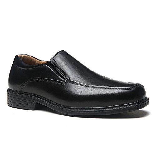 La Milano Wide Width Mens Oxford Shoes Men's Dress Shoes