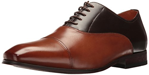 Florsheim Men's Corbetta Cap Ox Oxford