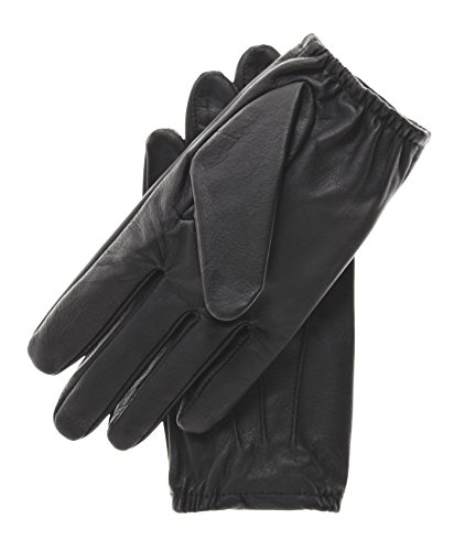 Pratt and Hart Men's Thin Unlined Police Search Duty Gloves