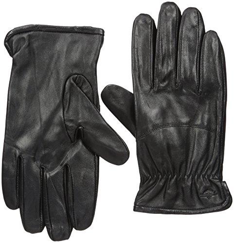 Dockers Men's Leather Stitch Detail Glove