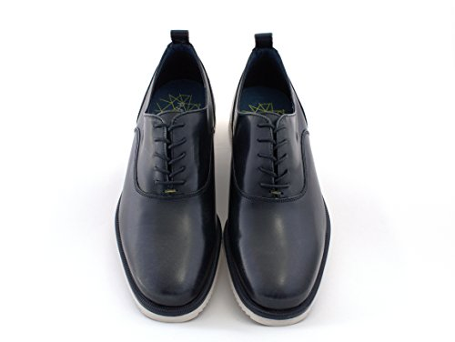 Mens black casual shoes Imported genuine leather